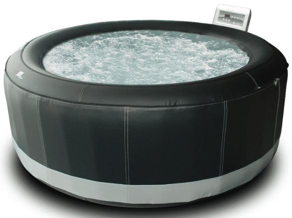 avis spa gonflable rond simili cuir super camaro eau et. Black Bedroom Furniture Sets. Home Design Ideas