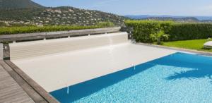 sécurité de la piscine