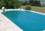 Utilité bâche de piscine