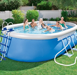 Choisir piscine autoportante