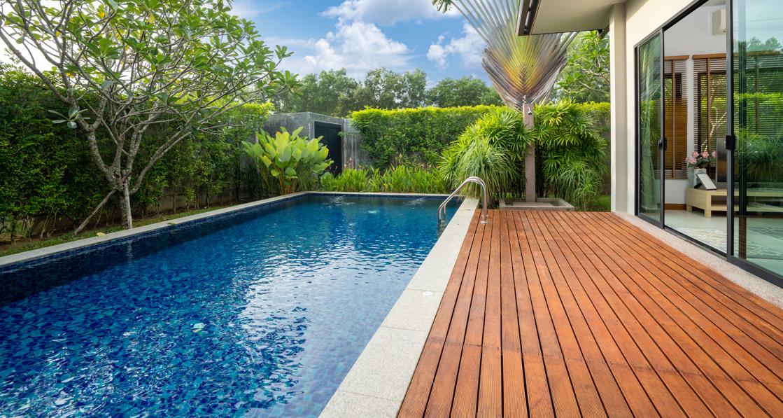 Pourquoi faire installer un couloir de nage chez soi